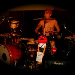 Mickey Fox Drums at Redds Restaurant New Jersey