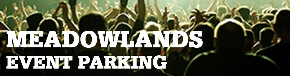 Slide – Event Parking